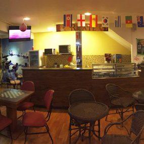 Cafeteria Noite 2