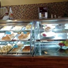 cafeteria 12
