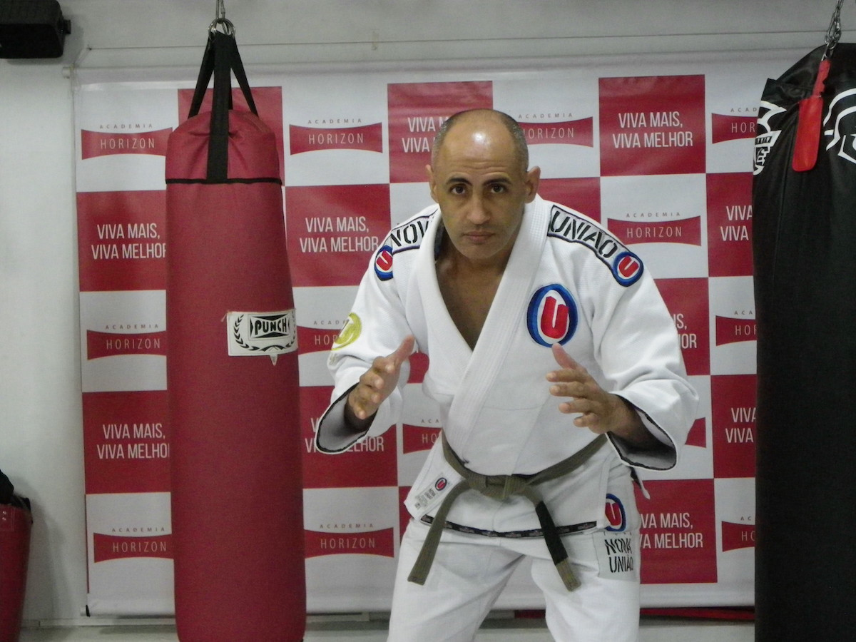 Jean Lucio Araujo Gomide